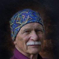 Портрет друга. :: Павел Петрович Тодоров