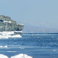Морские пейзажи, Владивосток :: Эдуард Куклин