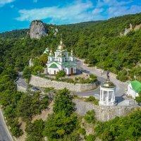 Храм Архангела Михаила. :: Павел © Смирнов