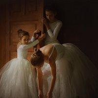 балет :: Елена Круглова