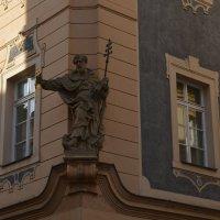 Прага :: Андрей Лавров