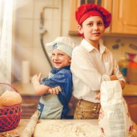 поварята ) :: Irina Novikova