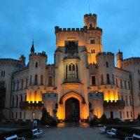Замок :: Александр Матвеев