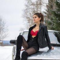 Весенняя зима :: Александр Абакумов