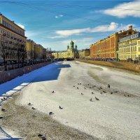 Город солнца... :: Sergey Gordoff