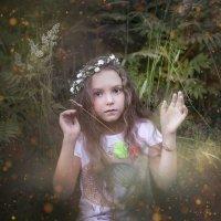 Лесная фея :: Tanya Petrosyan