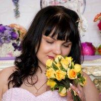Запах весны :: Светлана Бурлина