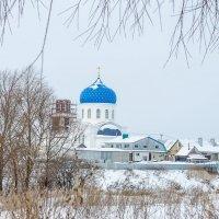 На том берегу :: Андрей Щетинин
