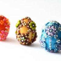 Пасхальные яйца :: Елизавета