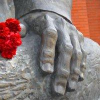 памятник :: Олеся Б