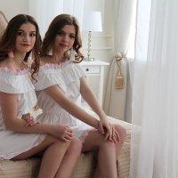 Подруги невесты :: Eлена Панюкова