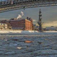 Ледоход :: Viacheslav Birukov