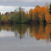 Осень :: skijumper Иванов