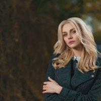 Anastasia :: Dmitry Medved