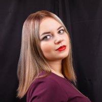 Фотосессия для Яны :: Леонид Фролов