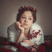 Ягодки :: Мария Бахарева