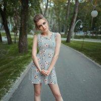 Аня :: Дмитрий Шульгин / Dmitry Sn
