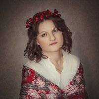 22 :: Мария Бахарева