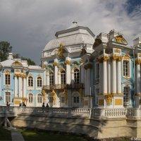 павильон Эрмитаж :: Maxim Semenov