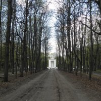 парк :: Ольга Беляева