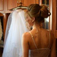 Утро невесты :: Елена Науменко