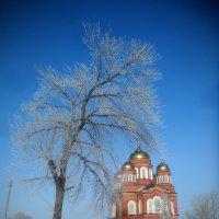 Наш храм :: Татьяна Носова