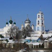 Никитский монастырь :: Александр Сивкин