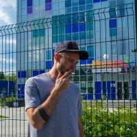 эх молодежь :: Sergey Yarilin