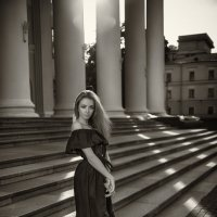 Arina :: Dmitry Medved