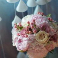 букет невесты :: Ксения Жильникова