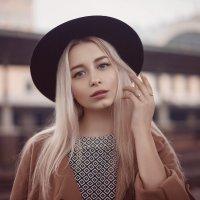 Мечтательная леди :: Ирина Горшенина
