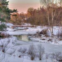 Дыхание весны. :: Maxim Semenov