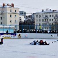 Ситуация... :: Кай-8 (Ярослав) Забелин