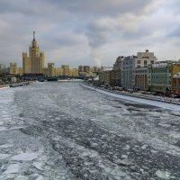 Зима в Москве. :: Павел © Смирнов