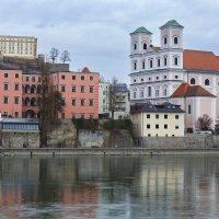 """Картинки """"Старого города""""-3 :: Вальтер Дюк"""