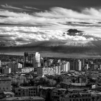 Ереван :: Сергей Рогозин