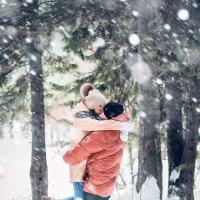 Любовь :: Екатерина Лазарева