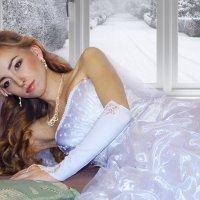 Невеста :: Аркадий Баринов