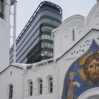 В Белом городе :: marmorozov Морозова