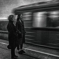 metro :: Сергей Вититнев