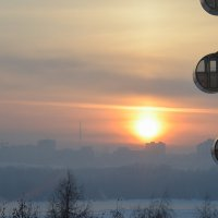 с видом на закат :: cfysx