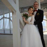 Wedding day :: Елена Науменко