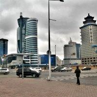 Астана :: Владимир