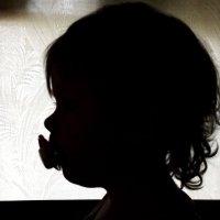 Малыш :: Светлана Рябова-Шатунова