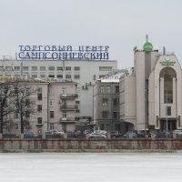 Торговый центр :: Вера Щукина