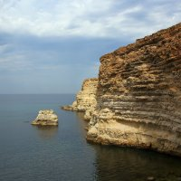 Севастопольский берег :: Рашид
