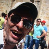 Гришка в Греции :: Антон Кубман