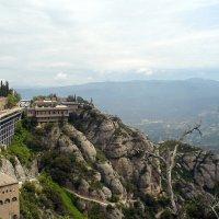 Монастырь Монсеррат. :: tatiana