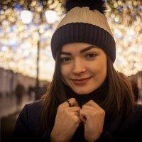Новогодняя атмосфера :: Екатерина Потапова