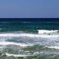 Серфингист :: Alla S.